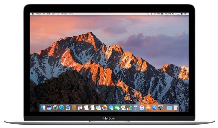 Apple MacBook Mid 2017