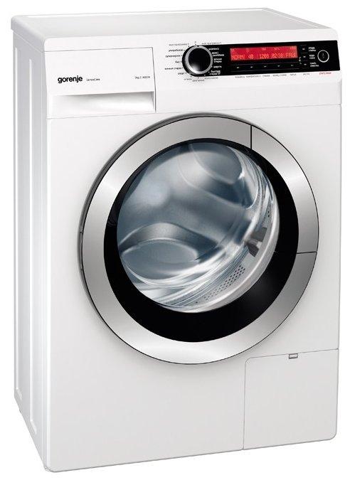 стиральная машина Gorenje W78Z43T/S