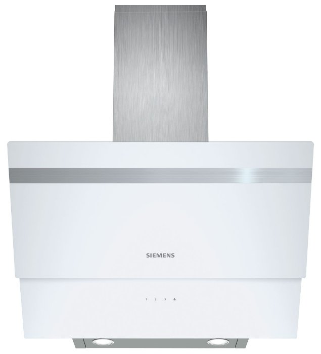 Каминная вытяжка Siemens LC65KA270