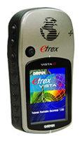 Навигатор Garmin eTrex Vista C