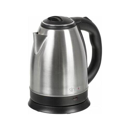 Чайник Sinbo SK-7334, серебристый sinbo sinbo sk 7323