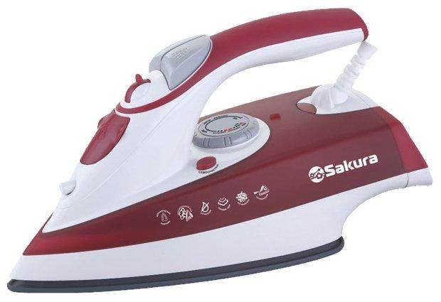 Утюг Sakura SA-3024