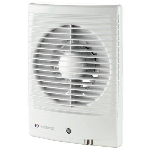 Приточно-вытяжной вентилятор VENTS 100 М3, белый 14 Вт