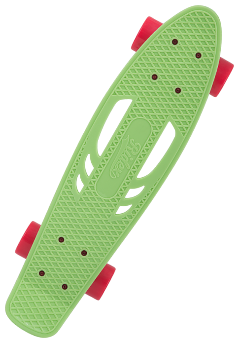 Скейтборд Ridex Greencie, 22''x6'', ABEC-7