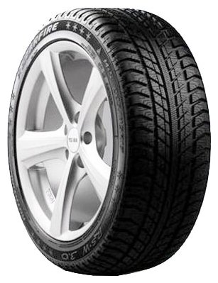 Автомобильная шина Starfire RS-W 3.0