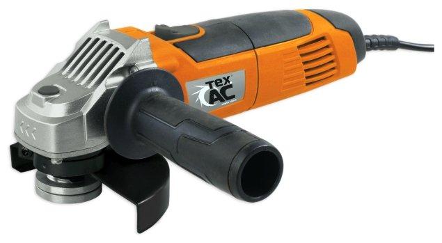 УШМ ТехАС ТА-01-021, 950 Вт, 125 мм