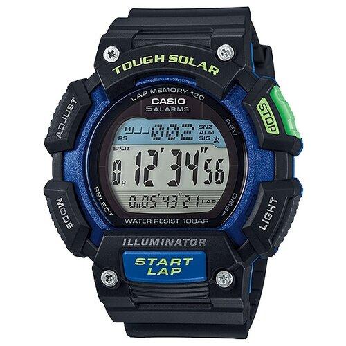 Фото - Наручные часы CASIO STL-S110H-1B sn 13 stl