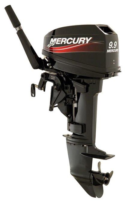 Mercury ME 9.9 M