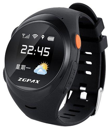 ZGPAX Часы ZGPAX S888