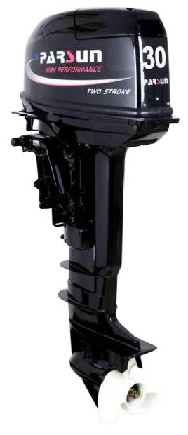 Parsun T30FWS