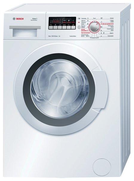 Bosch Стиральная машина Bosch WLG 20261
