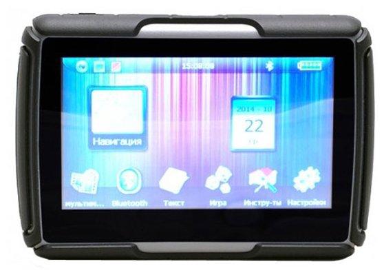 AVEL Навигатор AVEL DRC043G