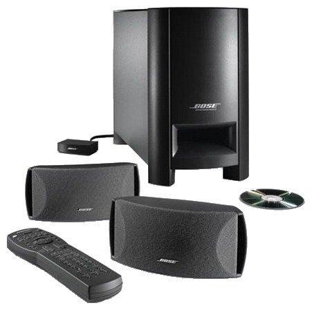 Bose Комплект акустики Bose CineMate