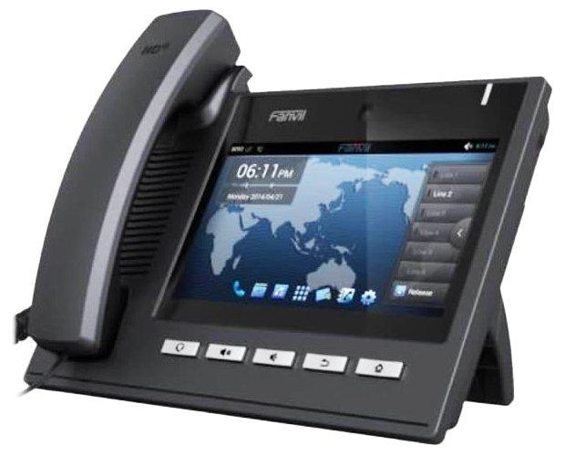 Fanvil VoIP-телефон Fanvil C400