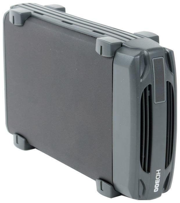 Медиаплеер iconBIT HD300