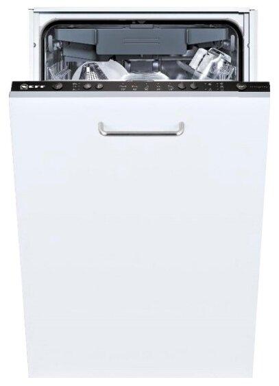 Посудомоечная машина NEFF S581F50X2R