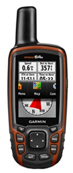 Garmin Навигатор Garmin GPSMAP 64s