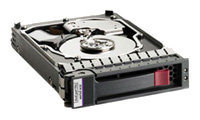Жесткий диск HP AJ737A
