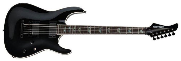 Электрогитара Fernandes Guitars Revolver Deluxe