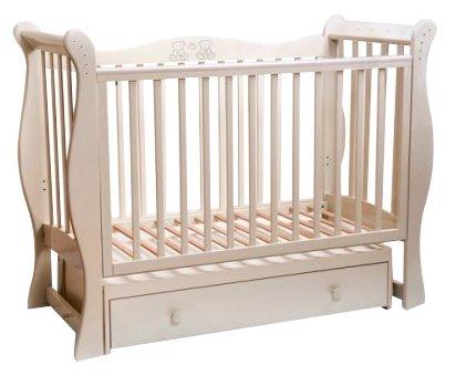 Кроватка Esperanza Decor №21