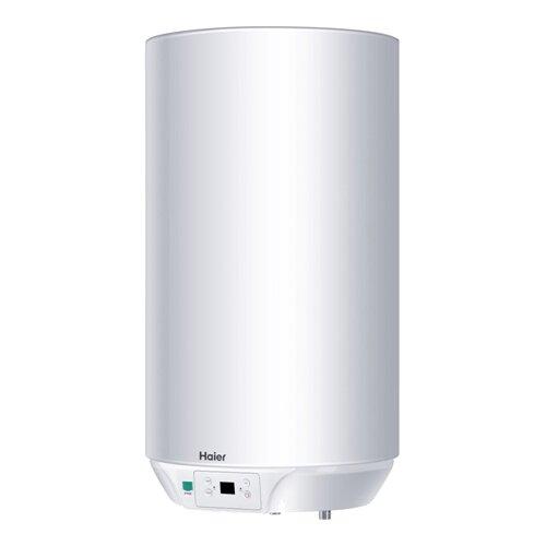 Накопительный электрический водонагреватель Haier ES100V-S1 чайник электрический haier hek 143