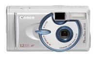 Фотоаппарат Canon PowerShot A100
