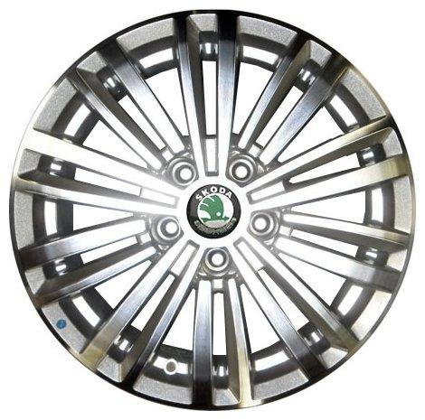 Колесный диск Replica SK57 6.5x16/5x112 D57.1 ET50 SF