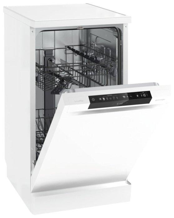 Gorenje Посудомоечная машина Gorenje GS53110W