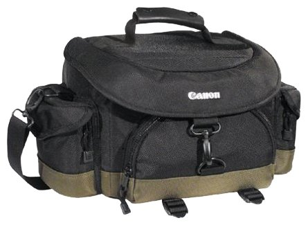 Canon Сумка для фотокамеры Canon DeLuxe Gadget Bag 10EG