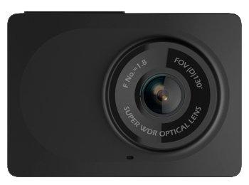 Видеорегистратор YI Smart Dash Camera SE