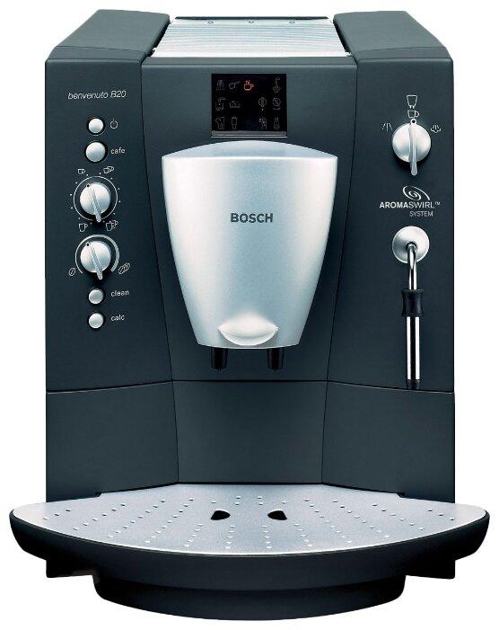 Bosch TCA 6001