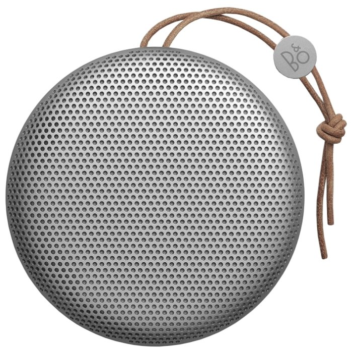 Bang & Olufsen BeoPlay A1 Natural