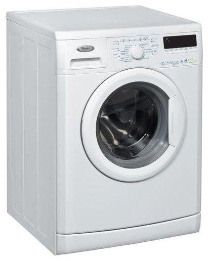 Стиральная машина Whirlpool AWO/D 6531 P