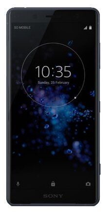 Sony Смартфон Sony Xperia XZ2 Compact
