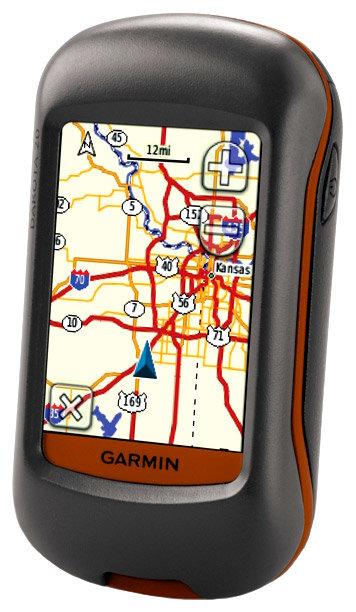 Garmin Навигатор Garmin Dakota 10