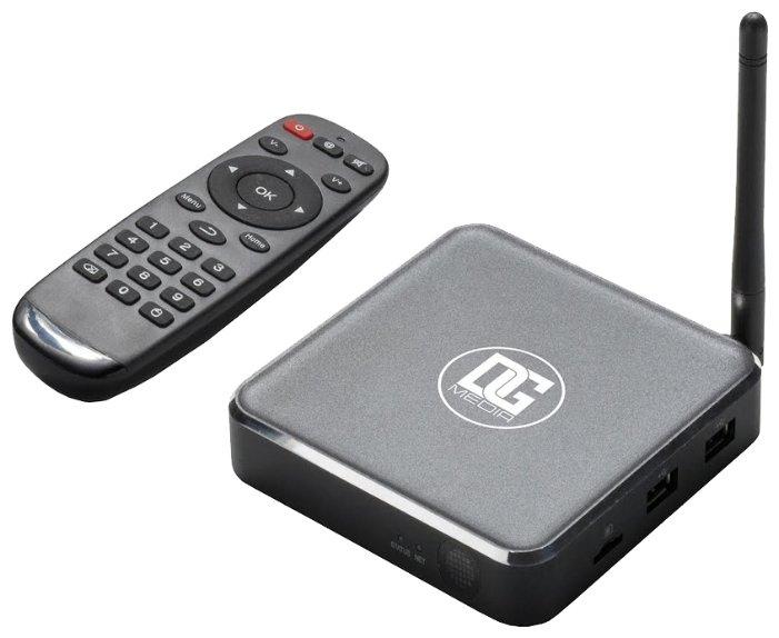 DGMedia TV Box A2