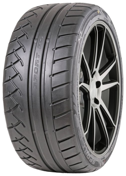 Автомобильная шина Westlake Tyres Sport RS 255/40 R20 101W