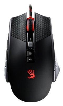 A4Tech Bloody Winner T6 Black USB