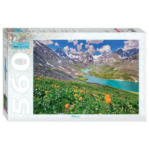 Купить Пазл Step puzzle Travel Collection Алтай (78095), 560 дет., Пазлы