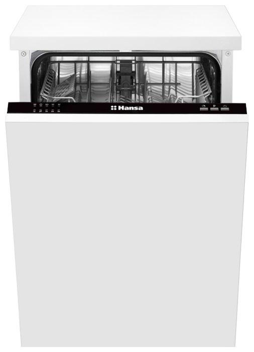 Встраиваемая посудомоечная машина Hansa ZIM 415 H фото 1
