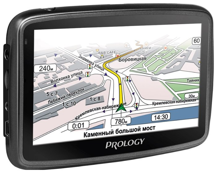 Prology iMap-506AB