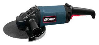 УШМ Stomer SAG-2006, 2000 Вт, 230 мм