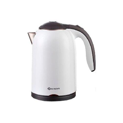 Чайник Eurostek EEK-1702S, белый чайник eurostek еек 2212