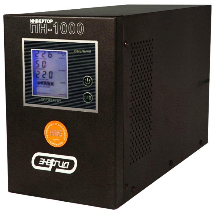 Энергия ПН-1000 12В 600VA