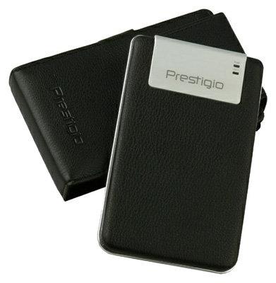 Внешний HDD Prestigio Data Safe II 120GB