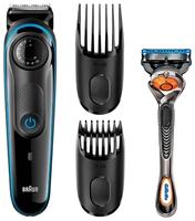 Машинка для бороды и усов Braun BT 3040