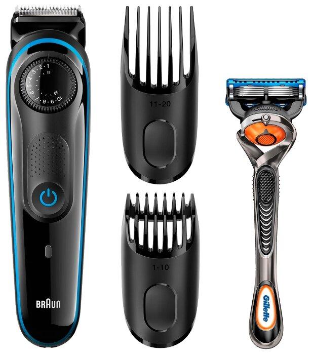 Braun Машинка для бороды и усов Braun BT 3040