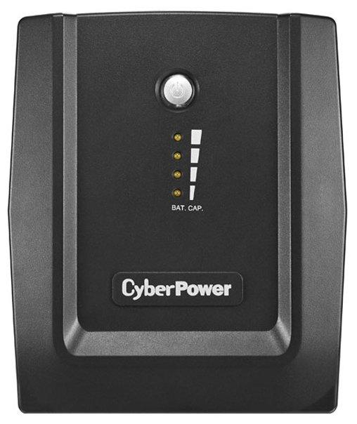 Интерактивный ИБП CyberPower UT1500EI