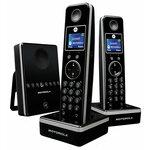 Радиотелефон Motorola D812