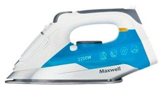 Утюг Maxwell MW-3028
